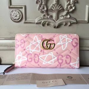 New Gucci wallet limited edition in Japan
